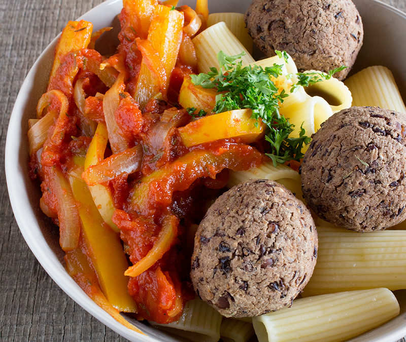 Box ton Lunch-Boulettes et galettes