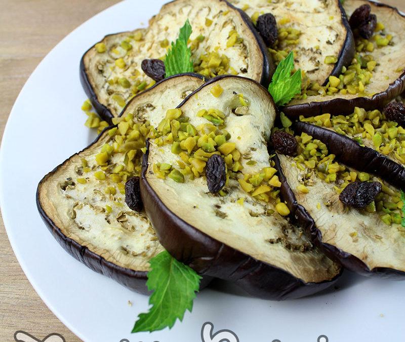 Cuisine libanaise végane – Ecole Club Migros de La Chaux-de-Fonds