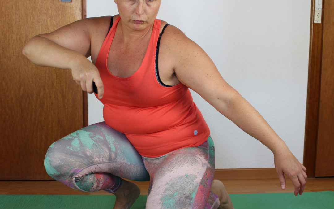 Yoga COURS COLLECTIF ONLINE