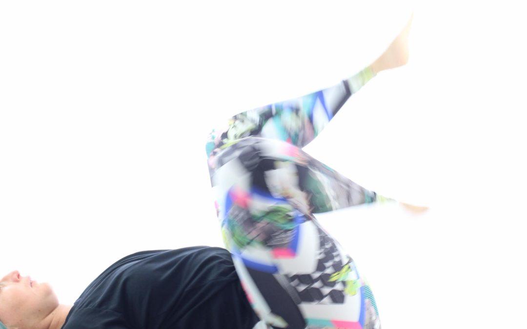 Yoga Prénatal COURS COLLECTIF ONLINE