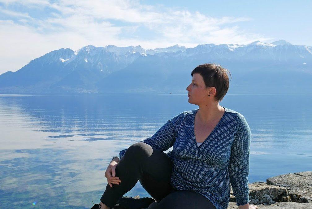 La narcisse et le lac
